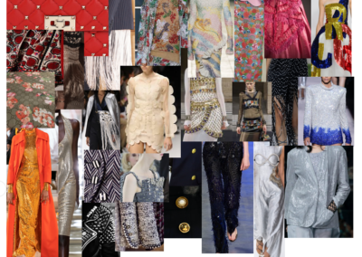 Charlotte Pasquier – Textiles